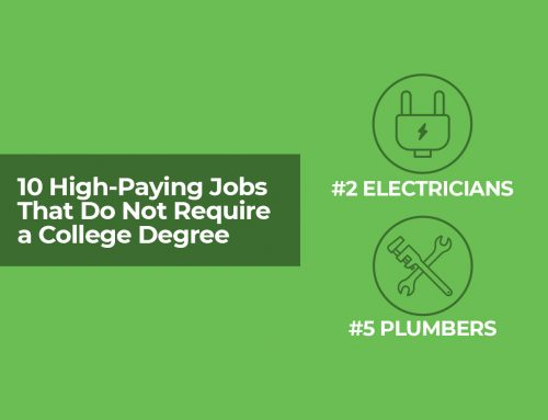 10 High-Paying Jobs That Do Not Require a College Degree