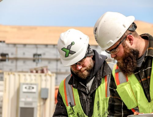 The Shortage of Millennials & Young People in Construction Trades